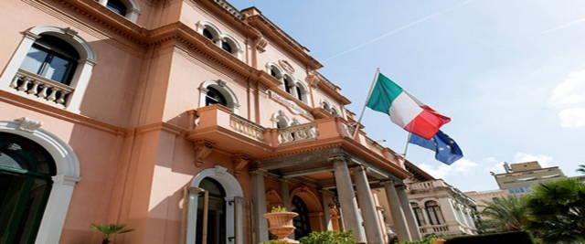 casa degli italiani barcellona