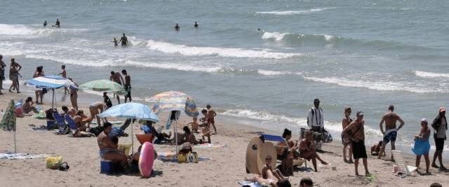 furti in spiaggia