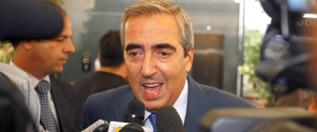 Gasparri Open Arms