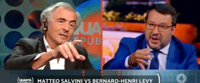Henri Levy Salvini