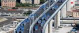 ponte di genova inaugurazione