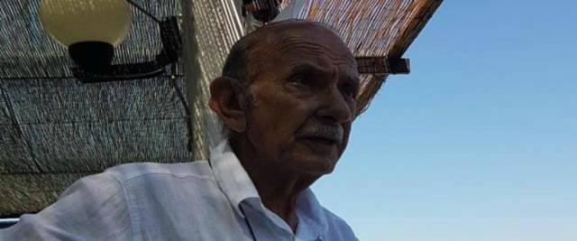 papà Di Battista