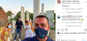 il selfie riparatore
