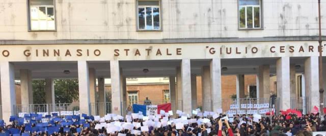 liceo classico Giulio Cesare