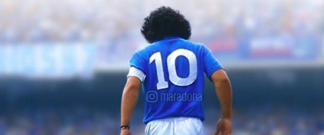 """Maradona: """"Ecco perché cammino così"""". E mostra i falli killer subiti (video)"""