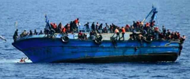 Le carceri italCarceri italiane in mano ai nordafricani. E dal Marocco in arrivo altri 5000 criminali