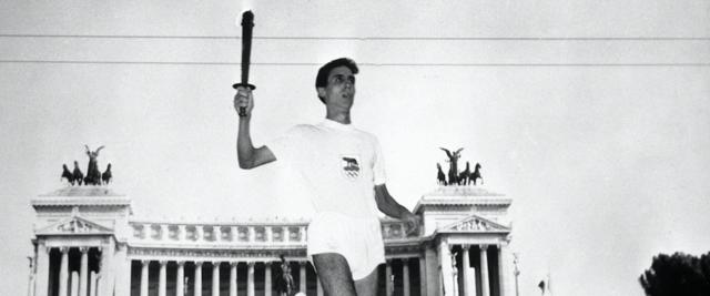 60 anni fa le Olimpiadi di Roma. Una data che segnò il riscatto di una nazione
