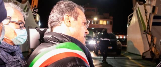 sindaco di Messina