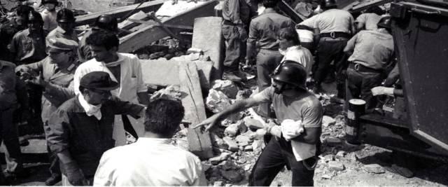 Strage di Bologna 40 anni