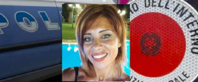 Messina, donna scomparsa