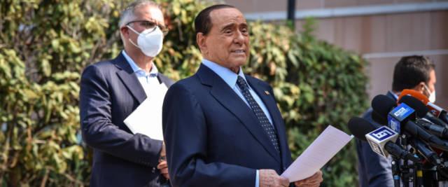 Zangrillo Berlusconi