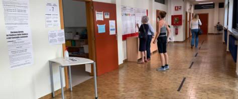 Elezioni Bassetti