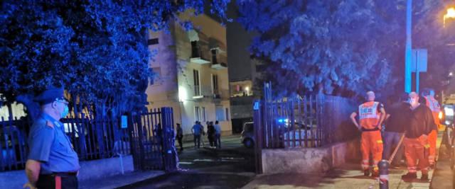 fidanzati uccisi a Lecce