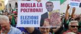 Lega e referendum, prime reazioni