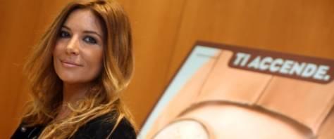 Selvaggia Lucarelli contro Giletti foto Ansa