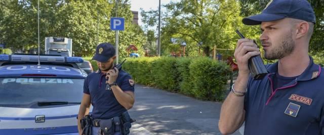 secoloditalia stupro del branco a Matera foto Ansa