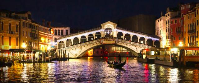 tunisino a Venezia