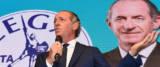 zaia riconfermato in Veneto