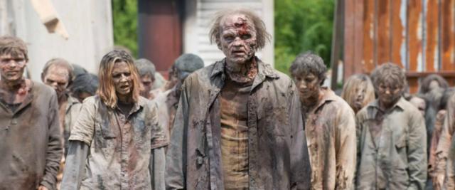 """""""Virus zombie"""""""