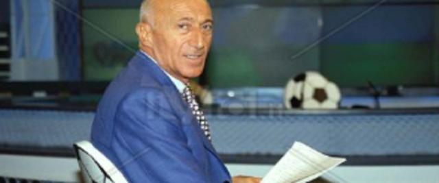 E' morto Gianfranco De Laurentiis foto dalla sua pagina Facebook
