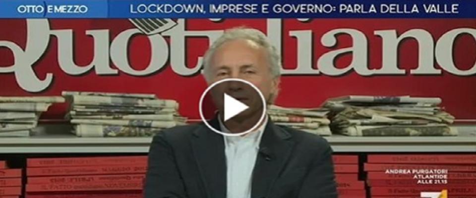 Travaglio contro Salvini