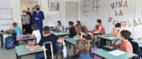controllo della febbre a scuola