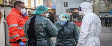 Dcpm, la microbiologa Gismondo critica Conte: inutili e dannosi