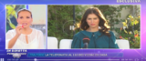 La testimone dalla D'Urso frame da video Mediaset