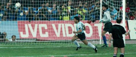 Maradona goal più belli