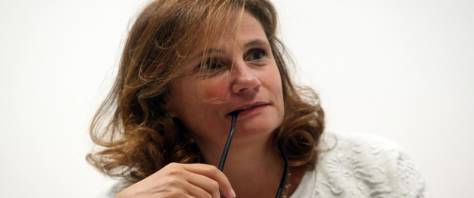 Ilaria Capua spera nell'immunità di gregge