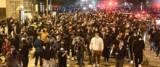 L'ombra dei clan sugli scontri a Napoli