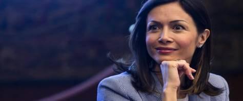 Mara Carfagna è diventata mamma