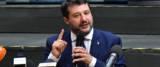 Salvini contro l'ultimo paradosso del governo galere aperte teatri chiusi