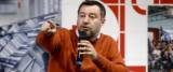 Salvini sul Dcm di Conte
