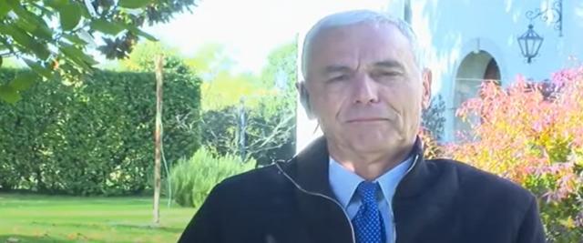 Palù presidente dell'Aifa