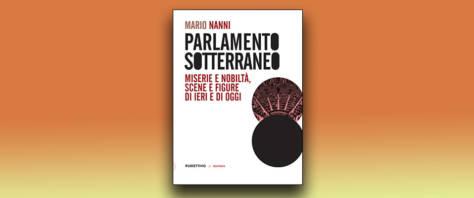 """Parlamento sotterraneo"""