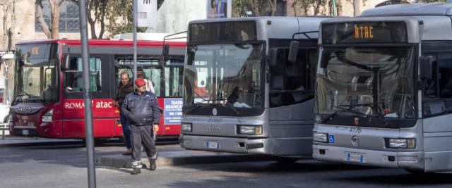 autista autobus