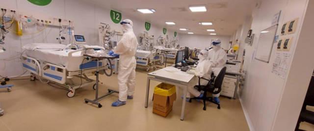 ospedale Fiera di Milano