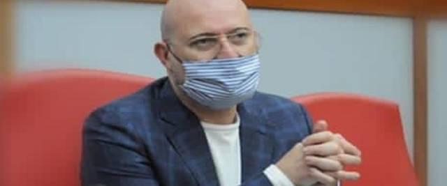 Covid Bonaccini