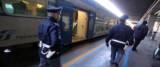 Magrebini rubavano sui treni
