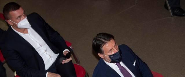 Conte Casalino