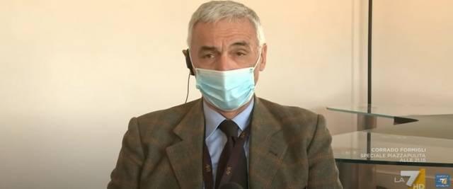 Giorgio Palù su Covid e vaccino