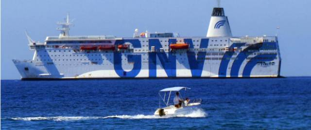 navi quarantena