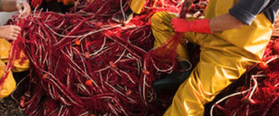 pescatori libia