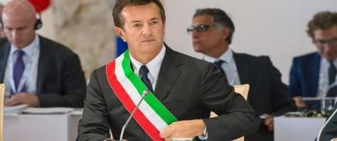 Gori Bergamo persona offesa al processo per epidemia colposa