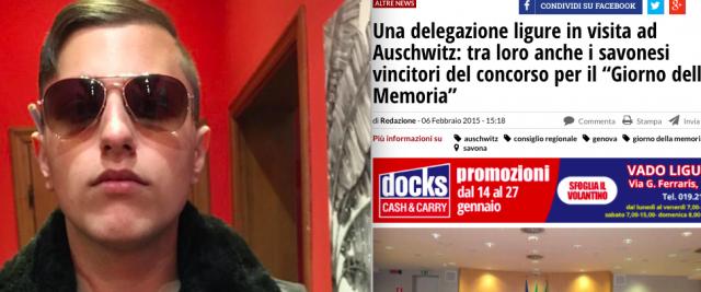 Andrea Cavalleri