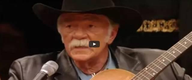 E' morto Ed Bruce country e cowboy telefilm