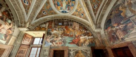 Musei Covid