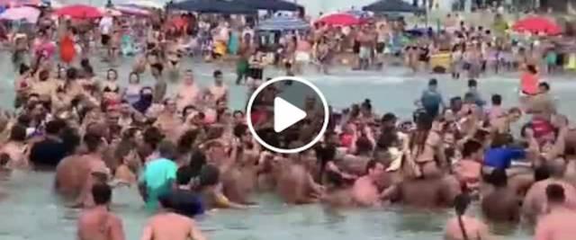 bolsonaro tuffa
