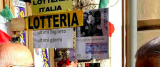 Ferno. Lotteria Italia